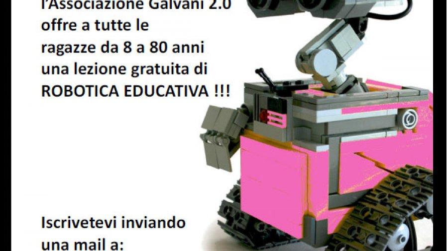 Evento 11 Marzo in IC Galvani